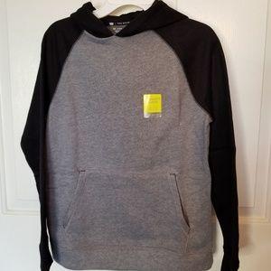Boys, medium Tek Gear hoodie
